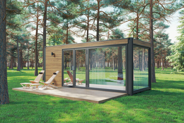 Container Haus Bliss