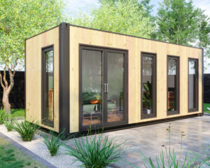 Container Haus V1