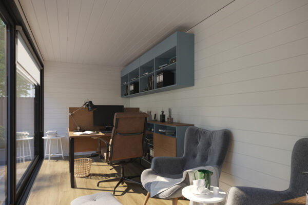 Container Haus V5