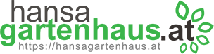 Hansa Gartenhaus Logo